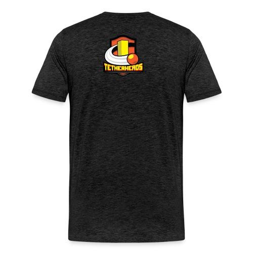 Match Point SWOFT Tetherheads T-Shirt - Men's Premium T-Shirt