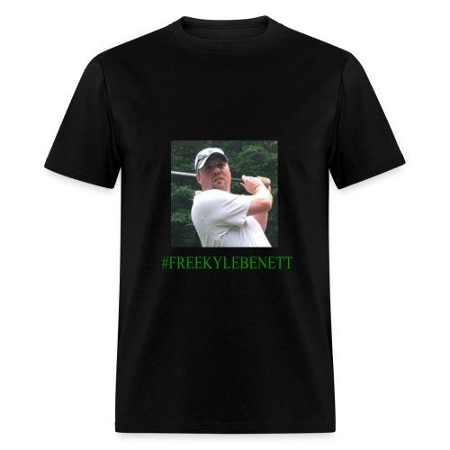 BENNETT T SHIRT - Men's T-Shirt
