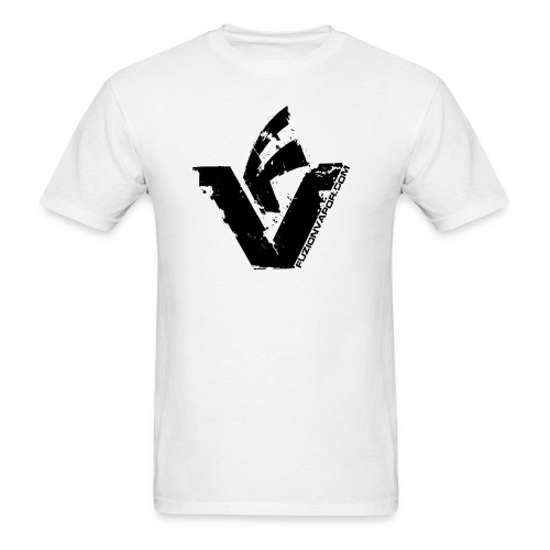 fuZionguy tee - Men's T-Shirt