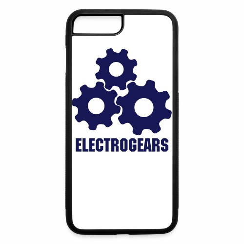 ElectroGears IPhone 7+/8+ Case - iPhone 7 Plus/8 Plus Rubber Case