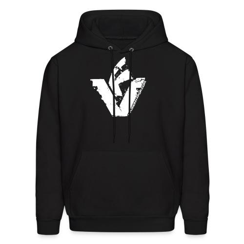 fuZionguy hoodie - Men's Hoodie
