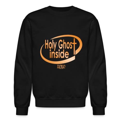 HOLY GHOST INSIDE - Crewneck Sweatshirt