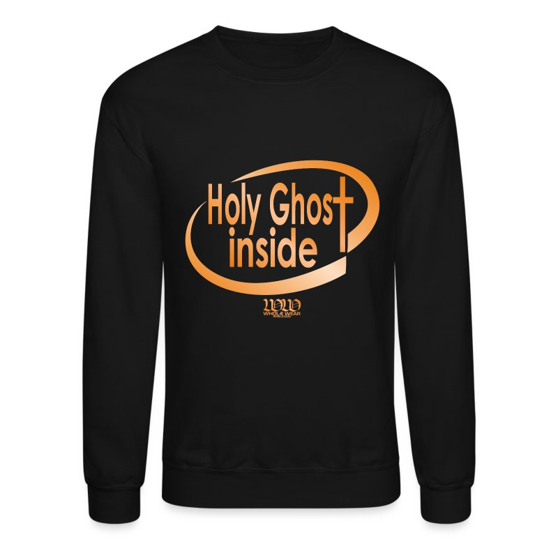 HOLY GHOST INSIDE - Crewneck Sweatshirt