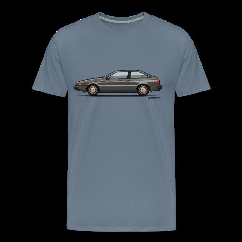 Isuzu Impulse SE Special Edition - Men's Premium T-Shirt