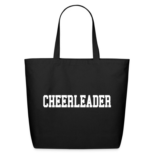 Cheer bag - Eco-Friendly Cotton Tote