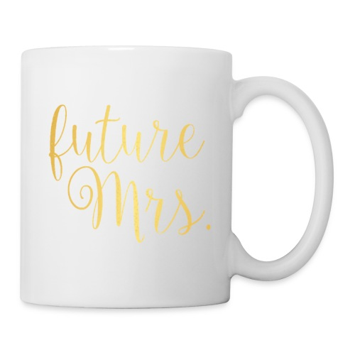 future Mrs. Mug - Coffee/Tea Mug
