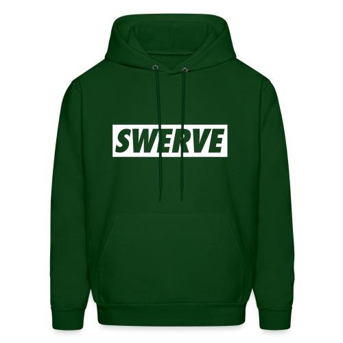Swerve#2 - Men's Hoodie
