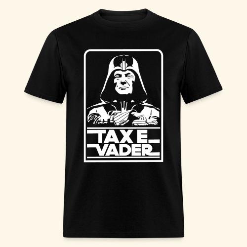 TAX E VADER - Men's T-Shirt