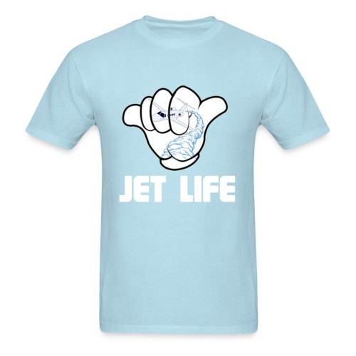 Jet Life  - Men's T-Shirt