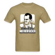 T-Shirts ~ Men's T-Shirt ~ Die Hard: Yippee Ki Yay Motherfucker