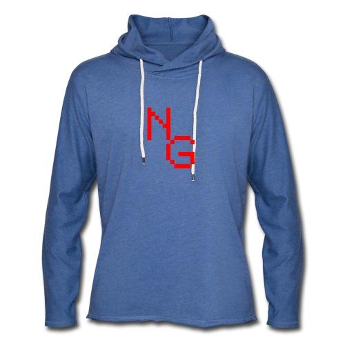 NaleyGaming - W hoodie - Unisex Lightweight Terry Hoodie