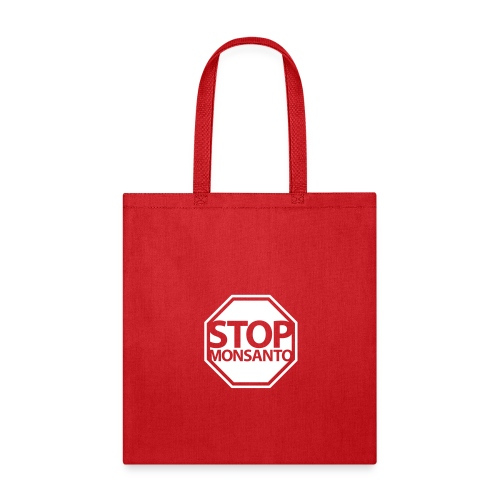 * Stop Monsanto *  - Tote Bag