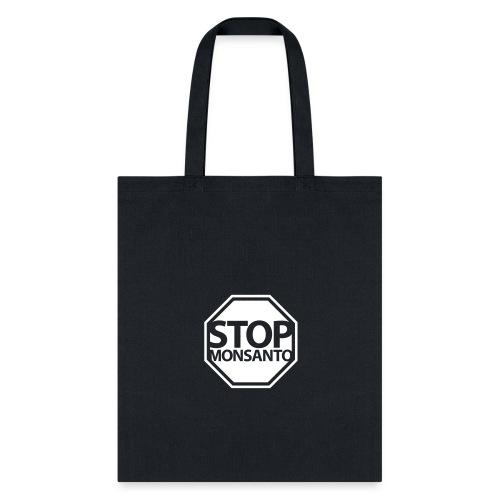 * Stop Monsanto *  - Sac fourre-tout