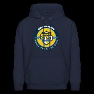 Hoodies ~ Men's Hoodie ~ BFTB Hoodie - Largo Logo Front