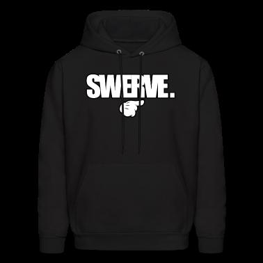 SWERVE Hoodies