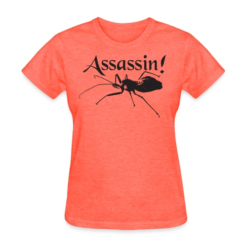 Assassin! (bug)