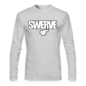 SWERVE LONGSLEEVE - Men's Long Sleeve T-Shirt by Next Level