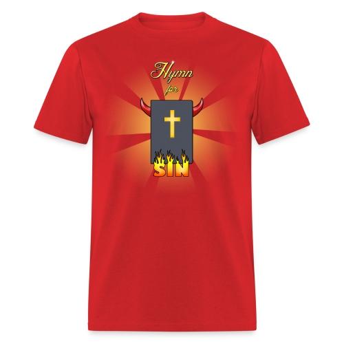 Hymn for Sin Tee - Men's T-Shirt