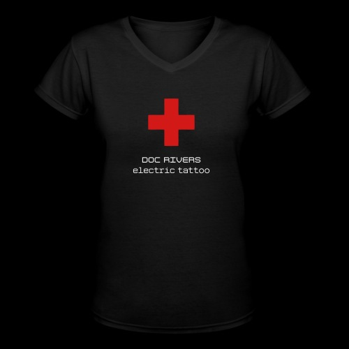 meds - Women's V-Neck T-Shirt