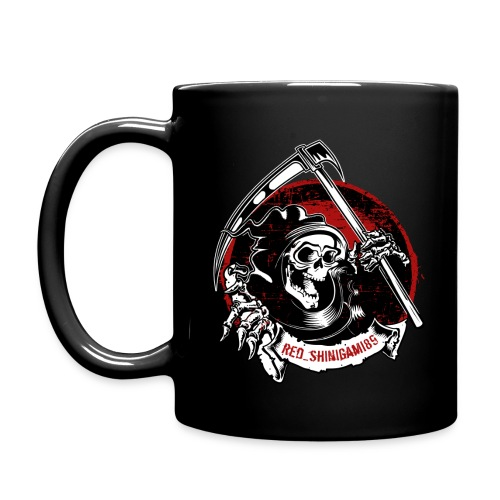 Red's Mug  - Full Color Mug