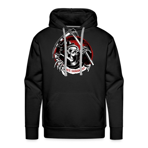 Red_shinigam89 Hoodie - Men's Premium Hoodie