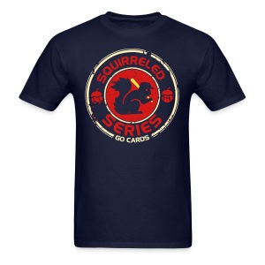 Squirreled Series 2011 - Men's T-Shirt