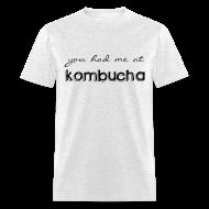 T-Shirts ~ Men's T-Shirt ~ Article 11162916