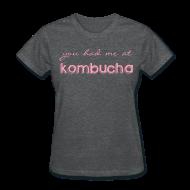 T-Shirts ~ Women's T-Shirt ~ Article 11162933