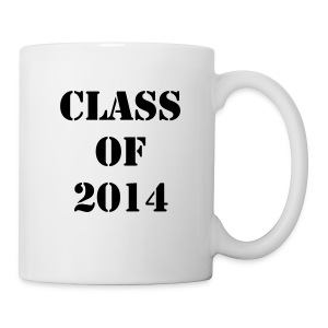 Mug C/O 2014 - Coffee/Tea Mug