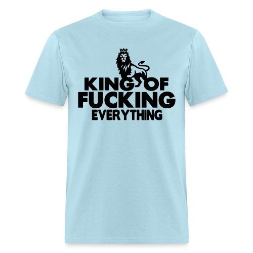 I am King! - Men's T-Shirt
