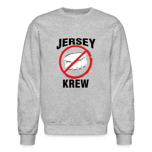 Jersey Krew Sweatshirt (Men's) - Crewneck Sweatshirt