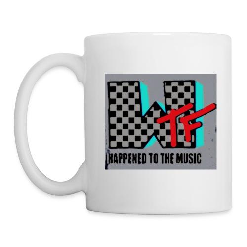 MTV WTF Cup - Coffee/Tea Mug