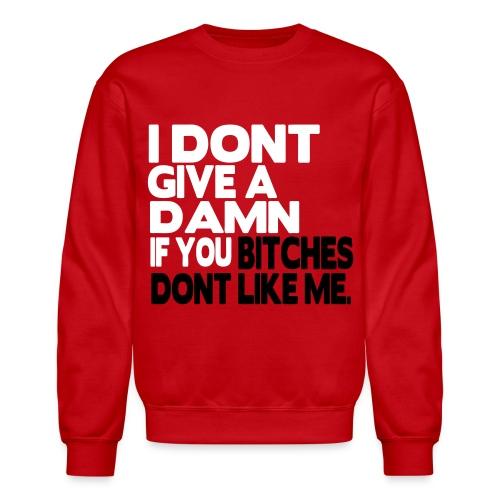 . - Crewneck Sweatshirt