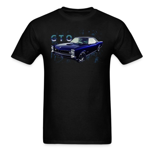 Classic Muscle Car - Men's T-Shirt