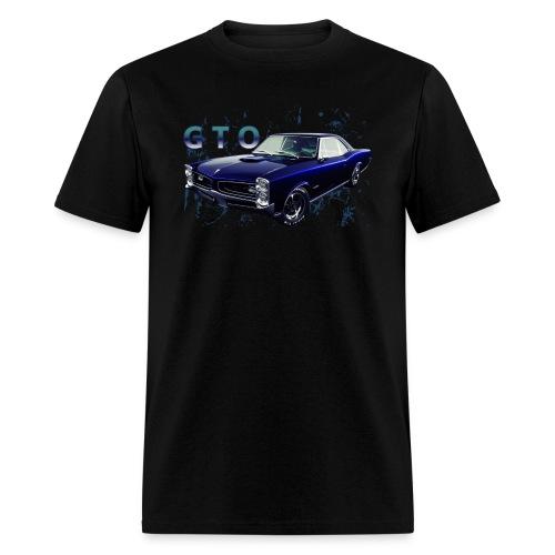 Classic Muscle Car - Men's T-Shirt