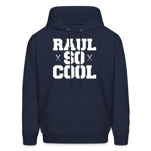 Raul So Cool SweatShirt - Men's Hoodie