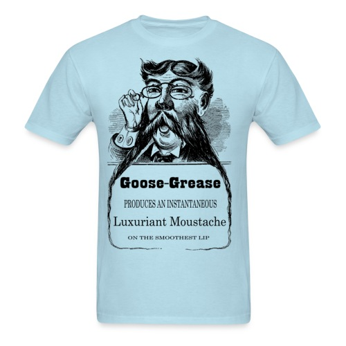 Goose  Grease - Men's T-Shirt