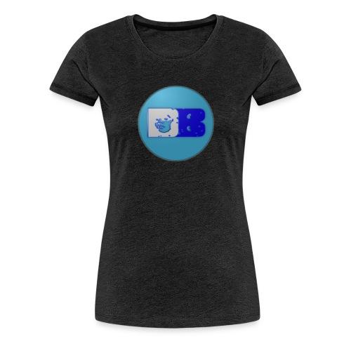 Womens Premium T-Shirt DB - Women's Premium T-Shirt