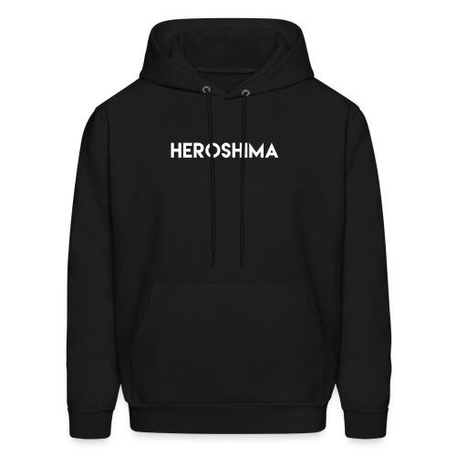 HEROSHIMA Hoodie - Men's Hoodie
