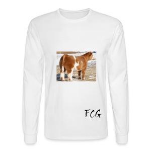 FCG The OG Long Sleeve Tee - Men's Long Sleeve T-Shirt