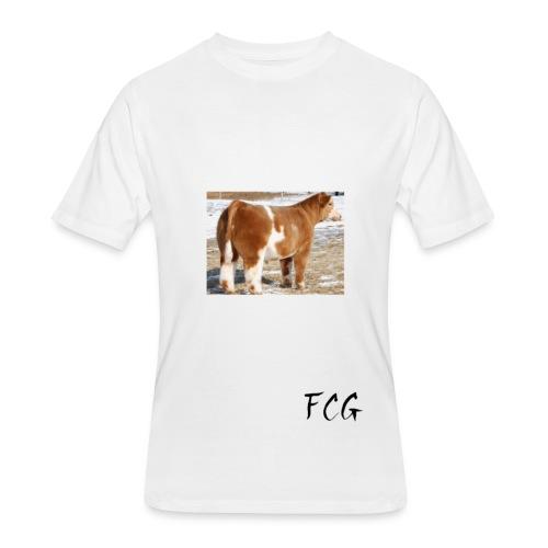 FCG The OG Short Sleeve Tee - Men's 50/50 T-Shirt