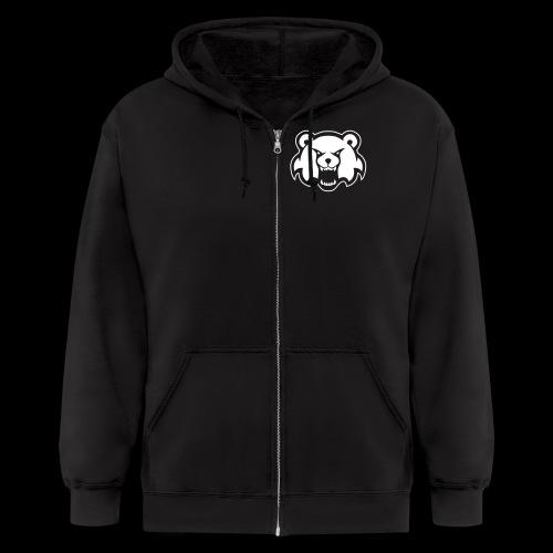 Sweatshirt  - Men's Zip Hoodie