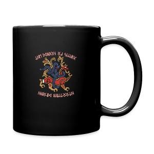The Jelling Dragon - Full Color Mug