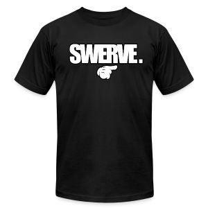 SWERVE T-SHIRT - Men's T-Shirt by American Apparel