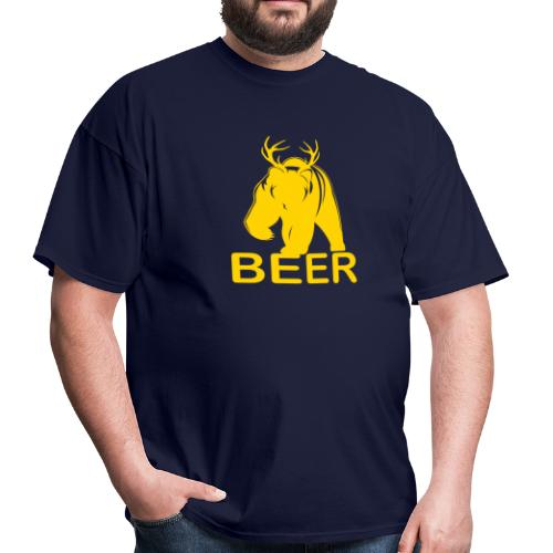 Beer Bar - Men's T-Shirt