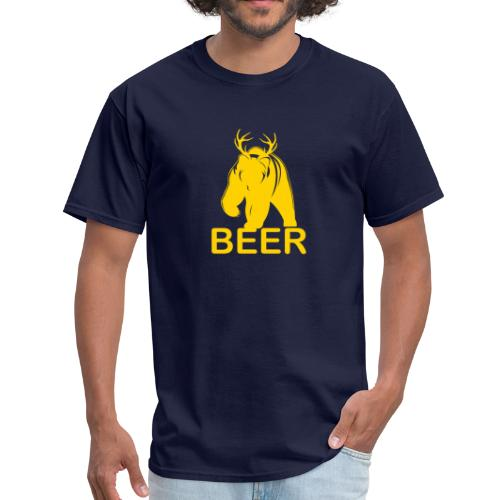 Beer Bar - Men's T-Shirt