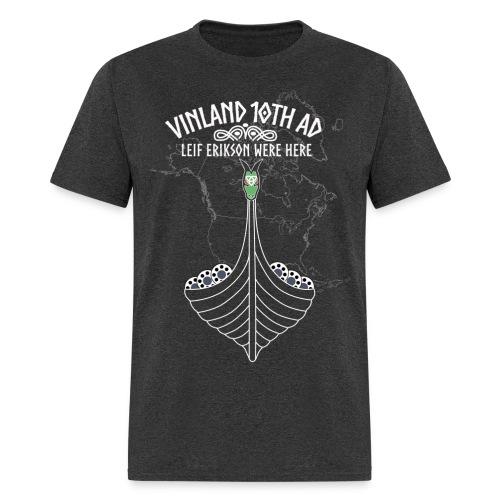 Viking ship - Men's T-Shirt