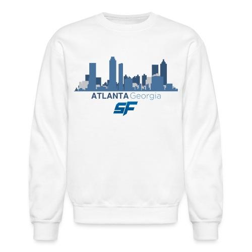 SF Atlanta '17 - Crewneck Sweatshirt