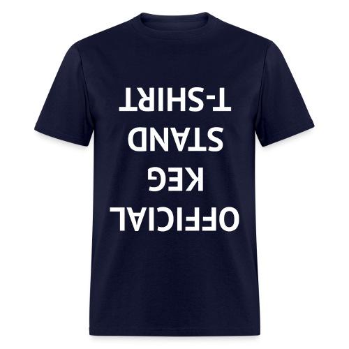 Keg Stand T - Men's T-Shirt
