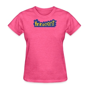 Innocent - Women's T-Shirt